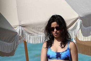 Camila Cabello pussy