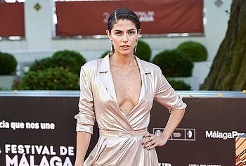 Stephanie Cayo tits