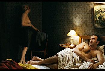 Marie-Jose Croze nude