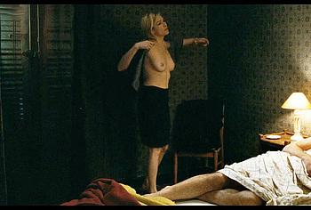 Marie-Jose Croze topless