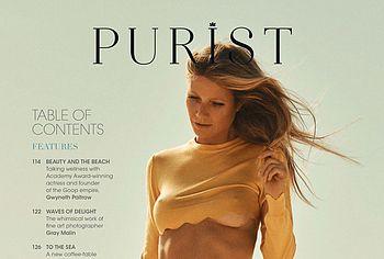 Gwyneth Paltrow cameltoe