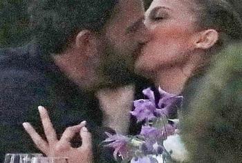 Jennifer Lopez leaked