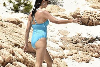 Penelope Cruz ass