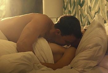 Alexandra Daddario sex video