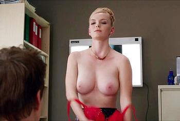Betty Gilpin sex video
