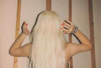 Christina Aguilera sexy photos