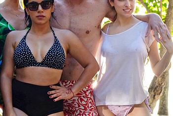 Anna Kendrick leaked nude pics
