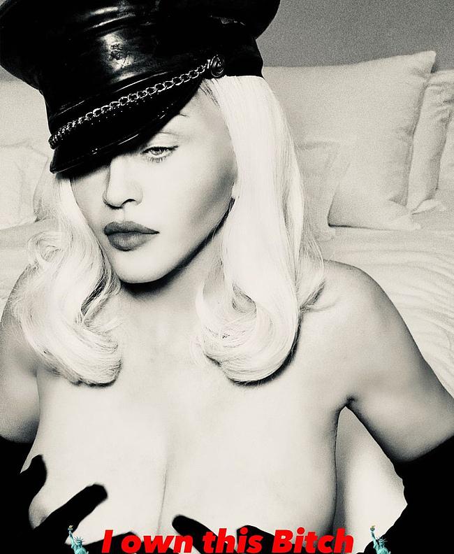 Madonna nude photos