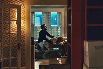Jessica Chastain nude sex scenes
