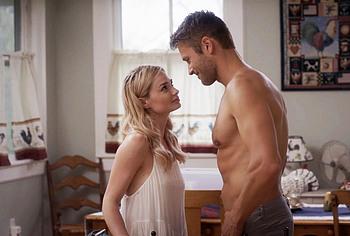 Emma Rigby erotic scenes