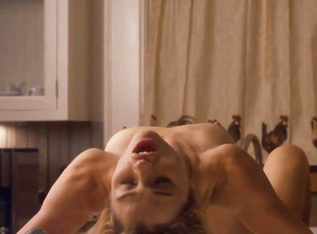 Emma Rigby nude sex video
