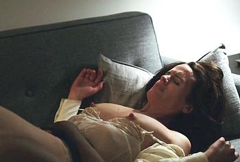 Elizabeth Reaser erect nipples