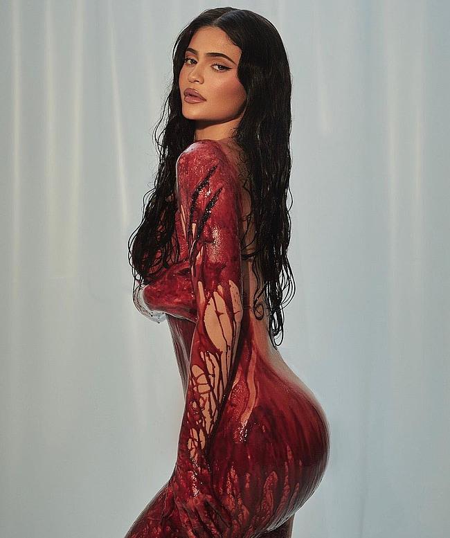 Kylie Jenner nude photos